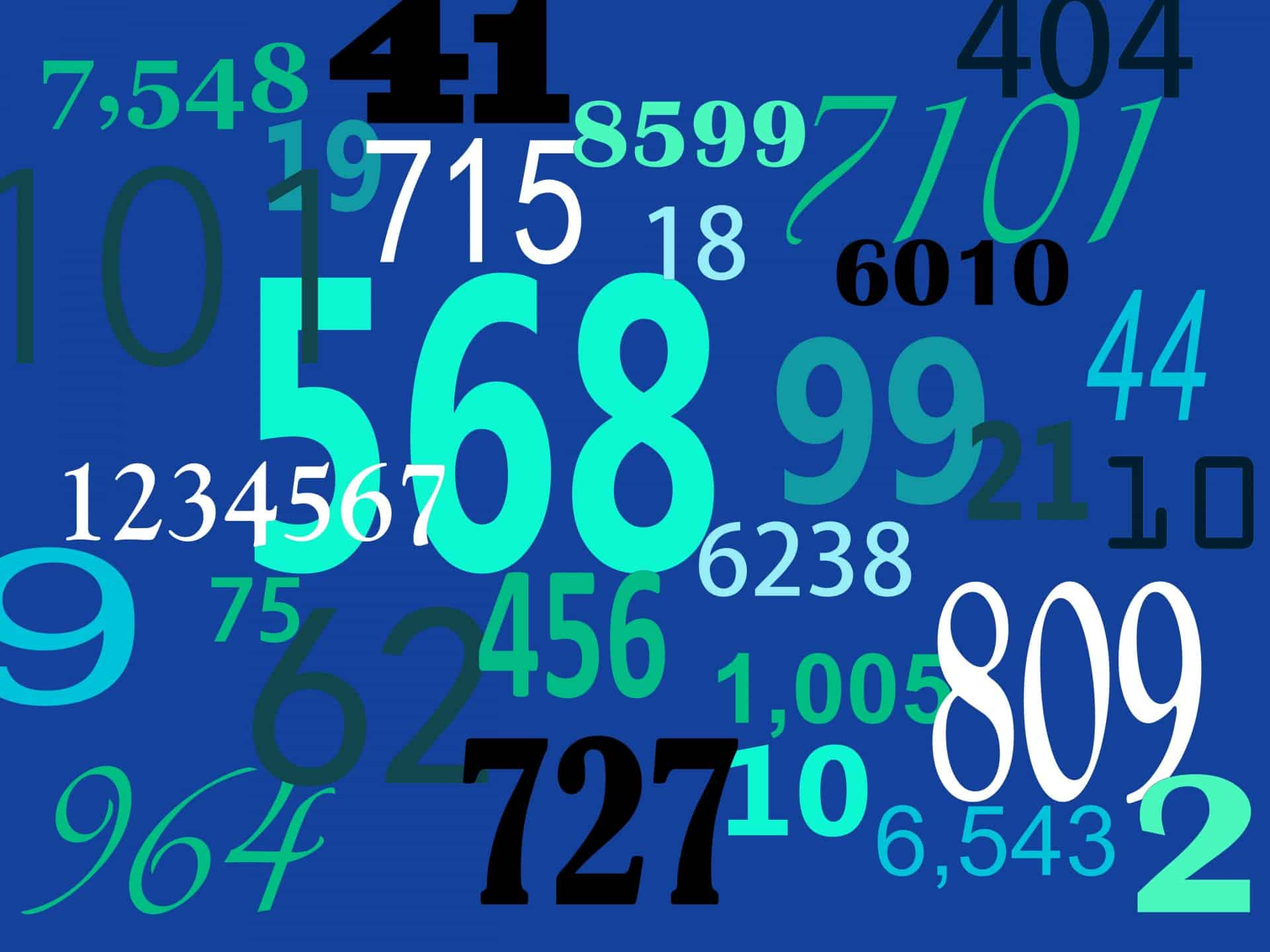 Wejee's Numerology Calculator - Wejees Online Divination