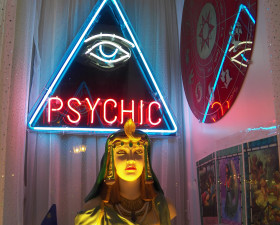 psychic reading ebay