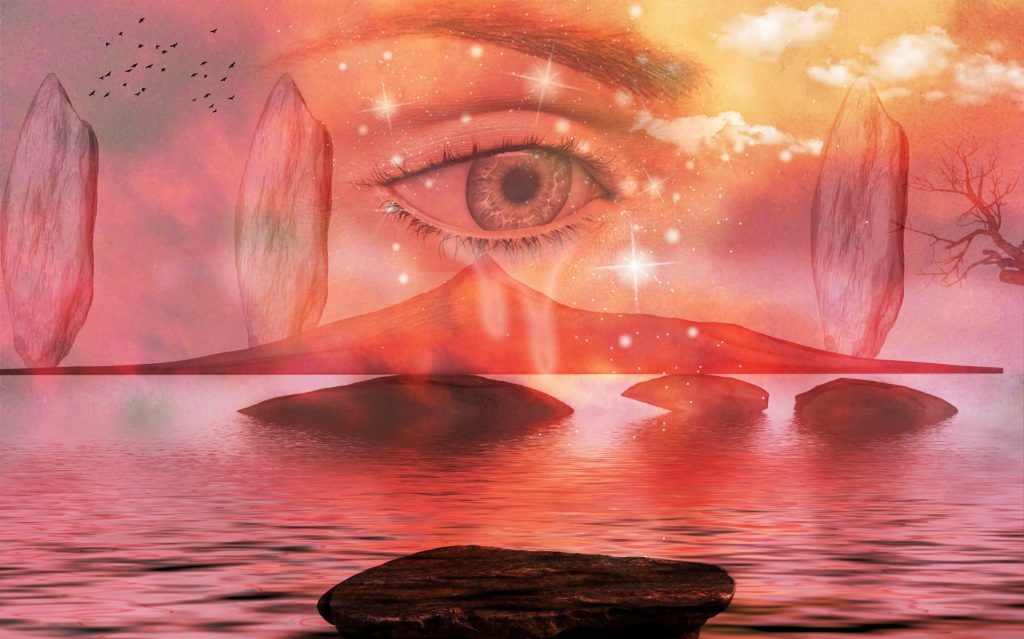 3 indications of psychic ability